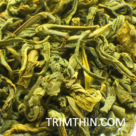 green tea trimthin