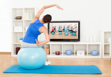 Fit Fitness In Your Schedule