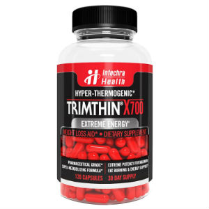 How to Use TRIMTHIN X700 to get in shape