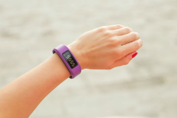 Trust Your Fitbit results