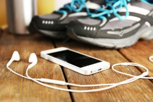 music and weight loss studies findings