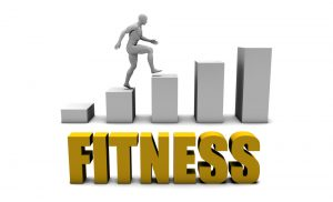 increasing your fitness level