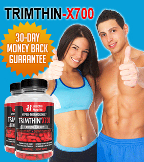 TRIMTHIN ad banner