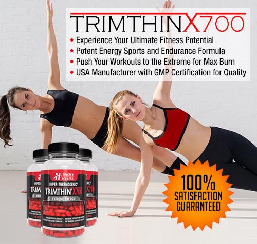 trimthin x700 energy formula