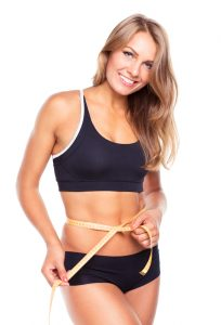 measuring your inches lost during weight loss