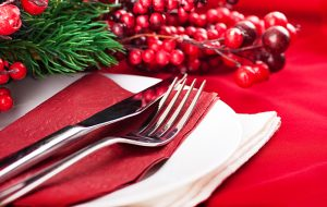 holiday weight loss commitment
