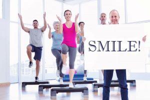 fun cardio workout that makes you smile